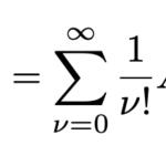 【正方行列】正方行列Aと関数 F(A)(べき級数、exp(A) )