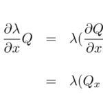 【微分方程式】積分因子の意味と完全微分型(例題で学ぶ)