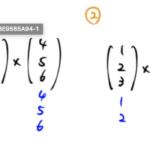 【外積】間違わない 3次元ベクトルの外積計算(初心者向け)