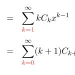 【微分方程式】例題で学ぶ:級数解による解法(整級数)